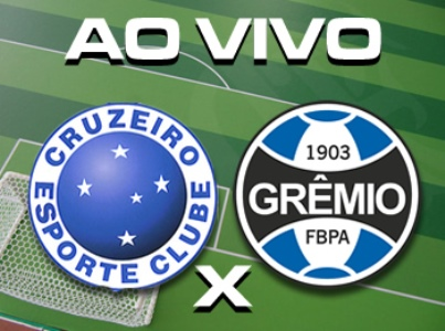 Cruzeiro e Grêmio