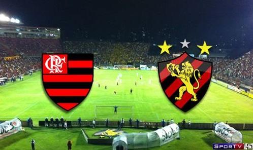 Flamengo e Sport