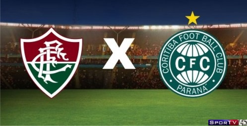 Fluminense e Coritiba