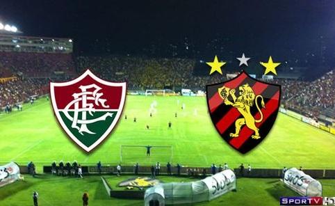 Fluminense e Sport