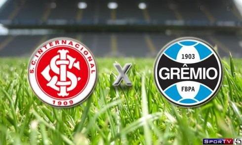 Internacional e Grêmio
