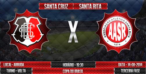 Santa Cruz e Santa Rita