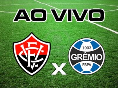 Vitória e Grêmio