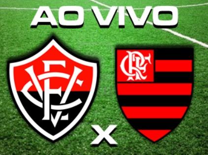 Vitoria e Flamengo
