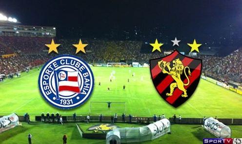 Bahia e Sport