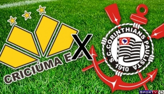 Criciúma e Corinthians