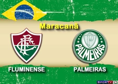 Fluminens e Palmeiras