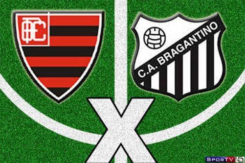 Oeste e Bragantino