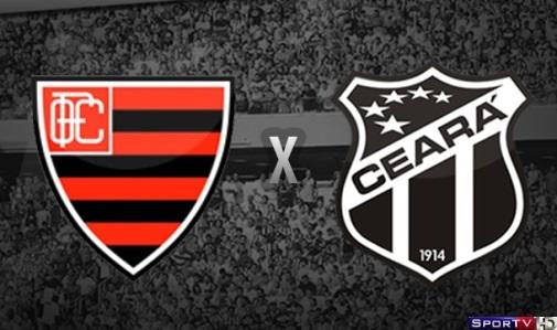 Oeste e Ceará