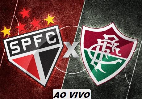 São Paulo x Fluminense