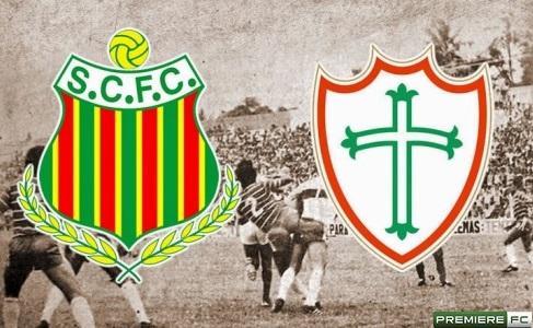 Sampaio Correa e Portuguesa
