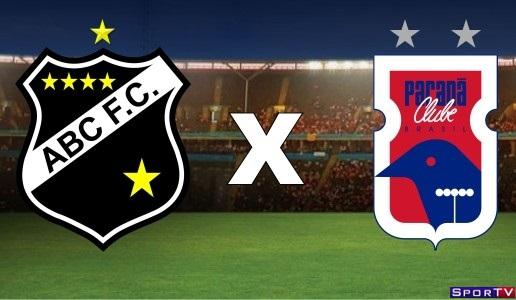ABC e Paraná