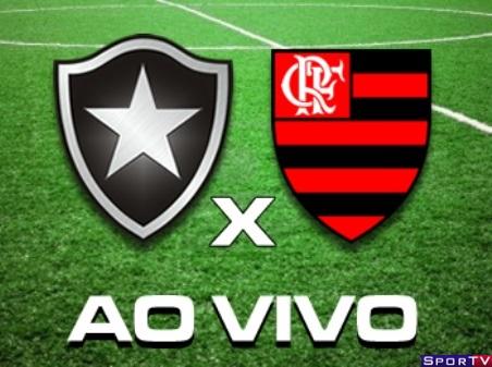 Botafogo e Flamengo