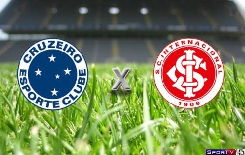 Cruzeiro e Internacional