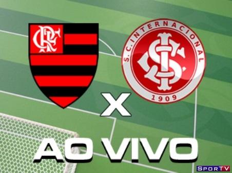 Flamengo e Internacional
