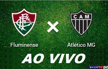 Fluminense e Atlético-MG