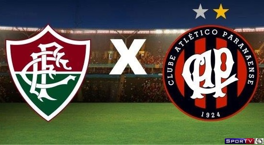 Fluminense e Atlético-PR