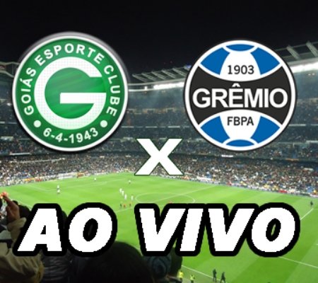 Goiás e Grêmio