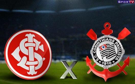 Internacional e Corinthians