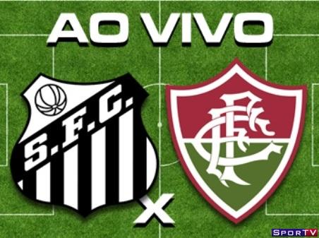 Santos e Fluminense
