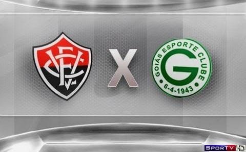 Vitória e Goiás