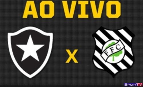 Botafogo e Figueirense