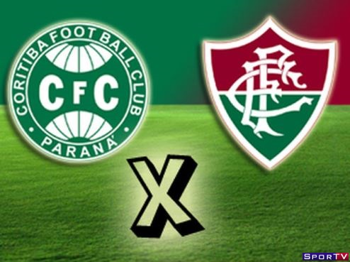 Coritiba e Fluminense