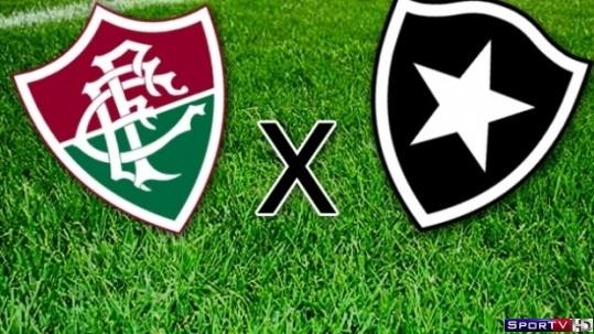 Fluminense e Botafogo