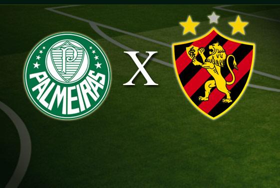 Palmeiras e Sport