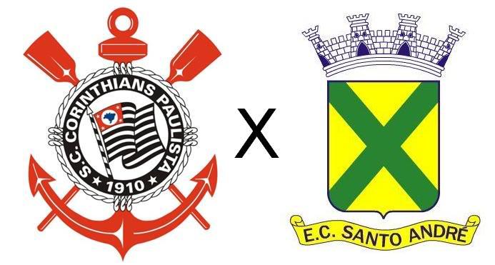 Corinthians x Santo André: horário, local, escalações e transmissão
