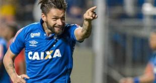 Ao vivo – Volta Redonda x Cruzeiro