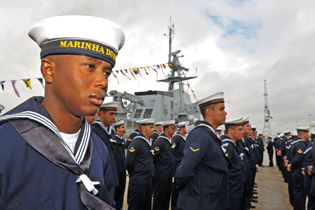 concurso aprendiz de marinheiro 2018