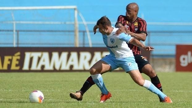 Ingressos: Atlético Paranaense x Londrina