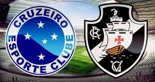 Cruzeiro x Vasco