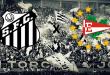 Estudiantes-ARG x Santos