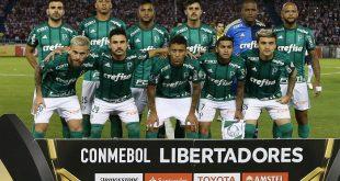 Palmeiras x Alianza Lima