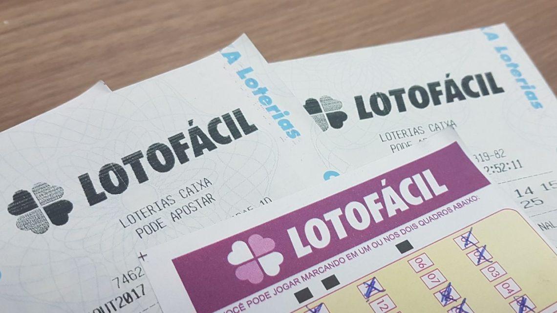 resultado lotofacil
