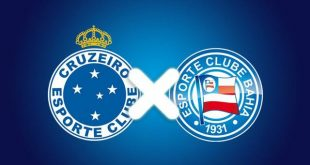 Cruzeiro x Bahia ao vivo