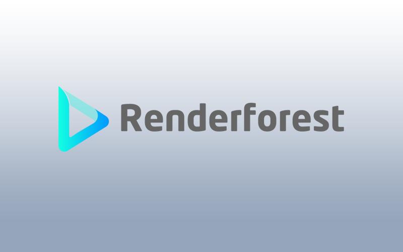 Renderforest: Plataforma de vídeos ganha destaque